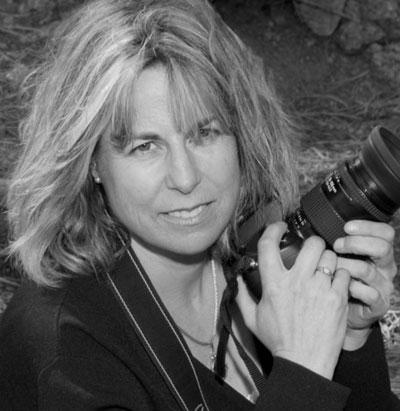 Photographer Karin Osterloh Mattern